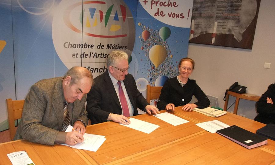 Convention egee cma50 actualit s services en ligne - Chambre de metiers et de l artisanat du var ...