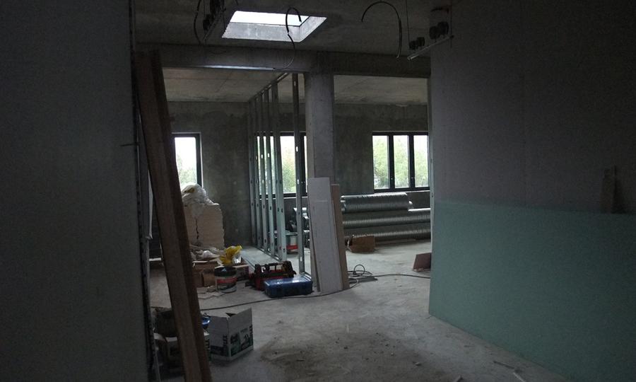 Photos du chantier actualit s services en ligne for Chambre d artisanat